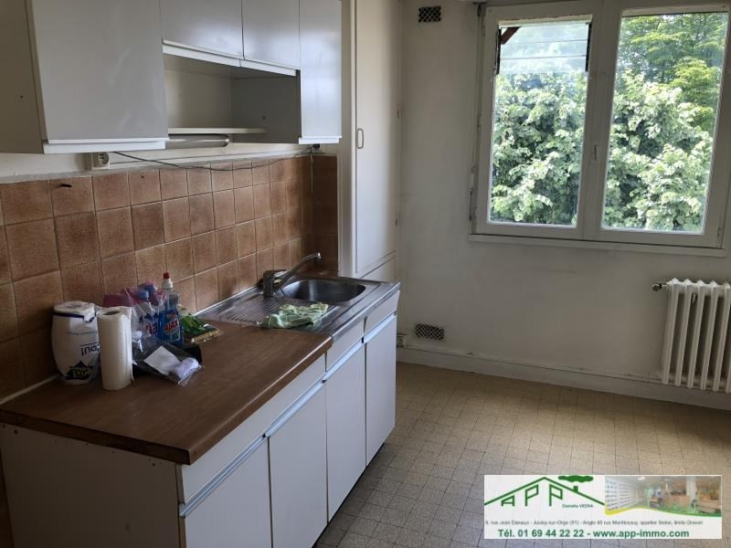 Sale apartment Juvisy sur orge 220 000€ - Picture 4