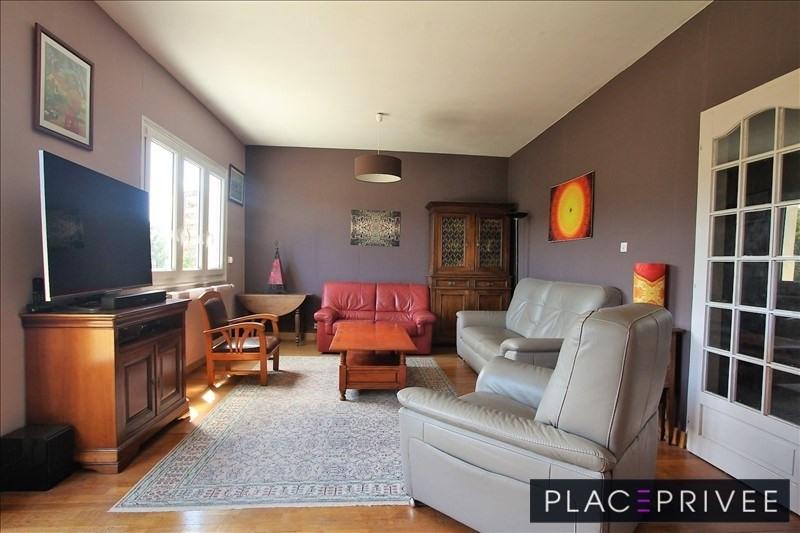 Sale house / villa Nancy 330000€ - Picture 5