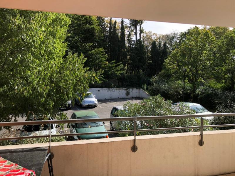 Vente appartement Marseille 129000€ - Photo 5