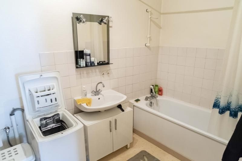 Rental apartment Nantua 430€ CC - Picture 6