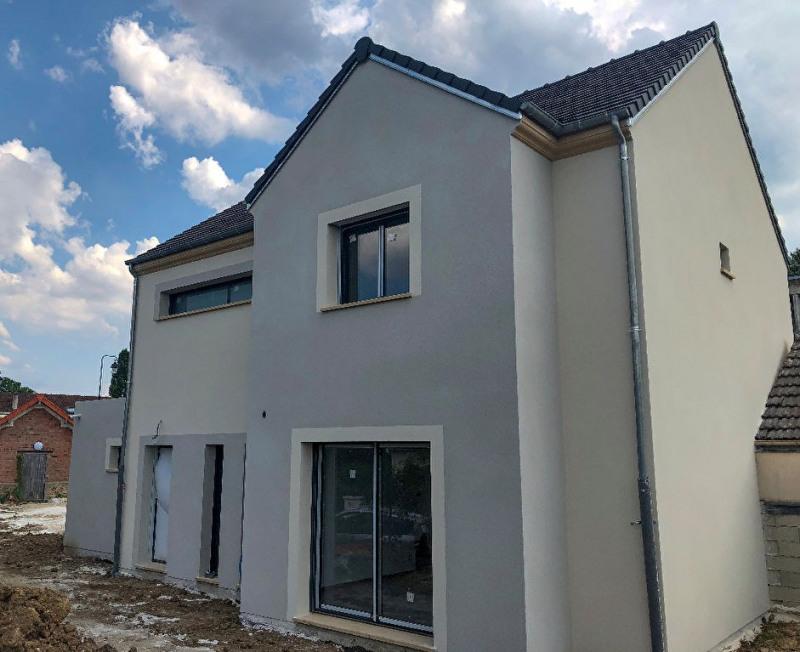 Sale house / villa Epinay sous senart 436000€ - Picture 1