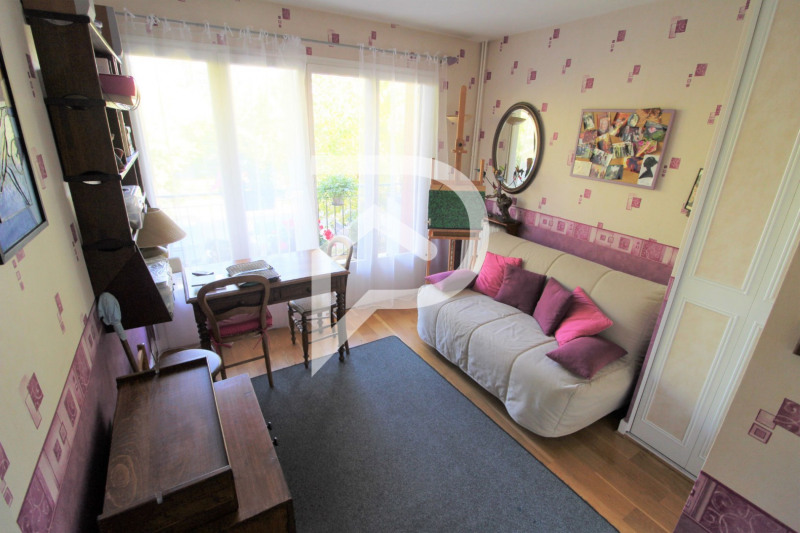 Vente appartement Montmorency 217000€ - Photo 7