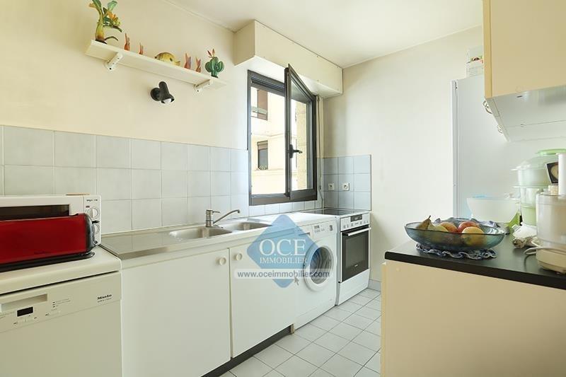Vente appartement Paris 11ème 579000€ - Photo 6