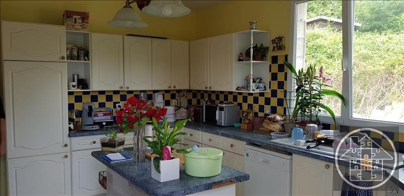 Vente maison / villa Plessis de roye 106000€ - Photo 4