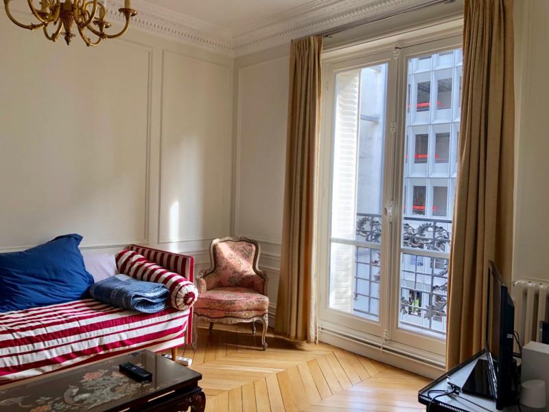 Location appartement Levallois-perret 3000€ CC - Photo 3