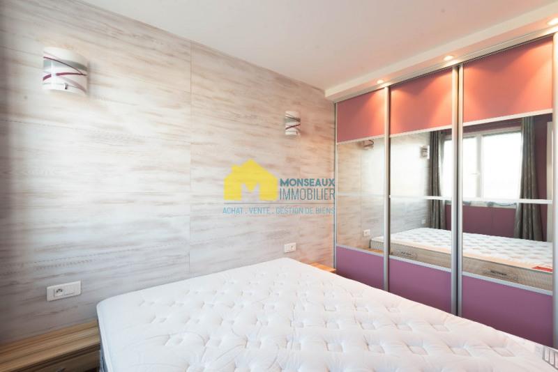 Rental apartment Sainte genevieve des bois 795€ CC - Picture 7