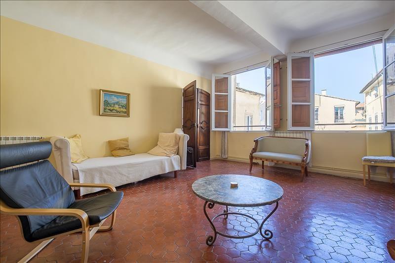 Vente de prestige appartement Aix en provence 595000€ - Photo 2