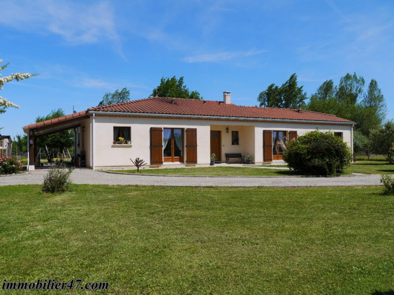 Sale house / villa Lafitte sur lot 260 000€ - Picture 17