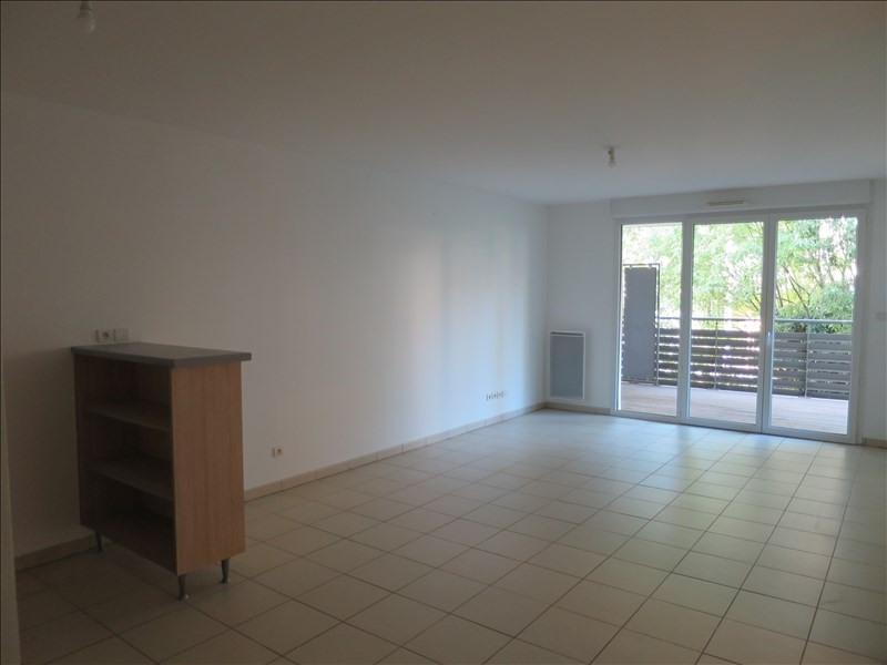 Verhuren  appartement Montpellier 860€ CC - Foto 3