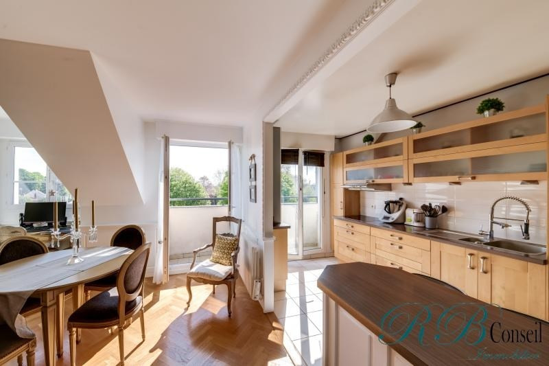 Vente appartement Chatenay malabry 400000€ - Photo 6
