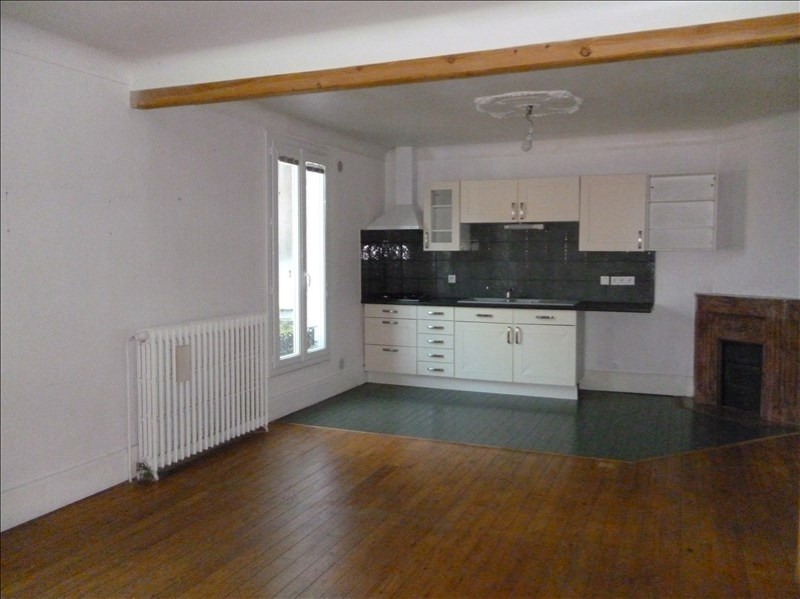 Investment property building Douarnenez 168000€ - Picture 1