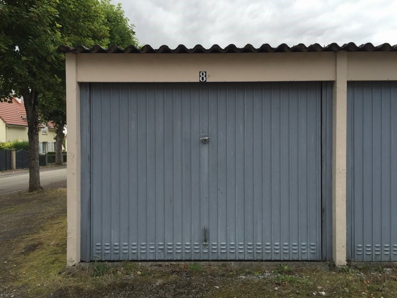 Location parking Mondeville 55€ CC - Photo 2