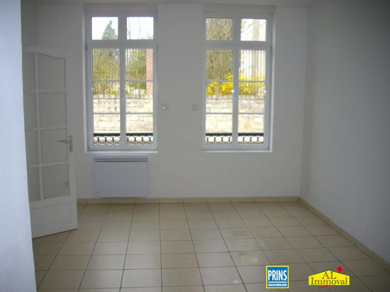 Location maison / villa Aire sur la lys 616€ CC - Photo 3