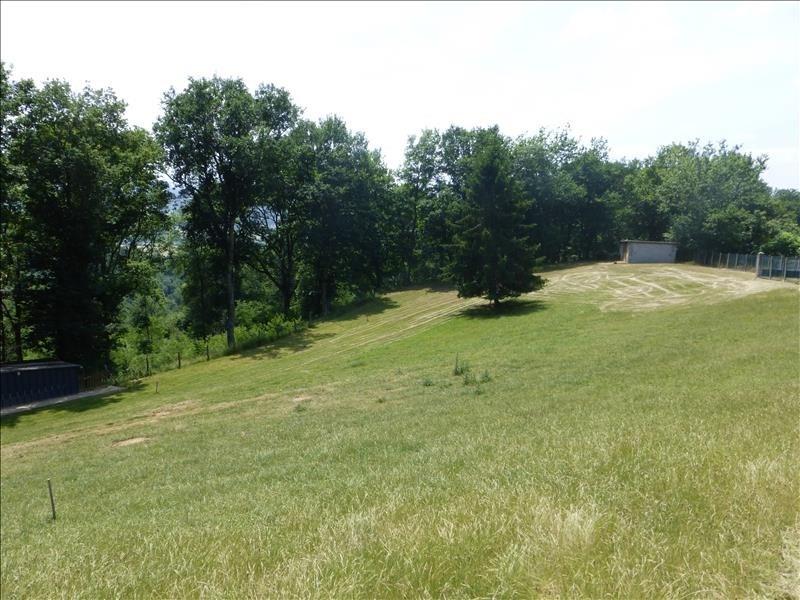 Vente terrain Artiguelouve 108000€ - Photo 2