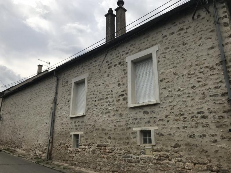 Vente maison / villa Vernouillet 220500€ - Photo 11