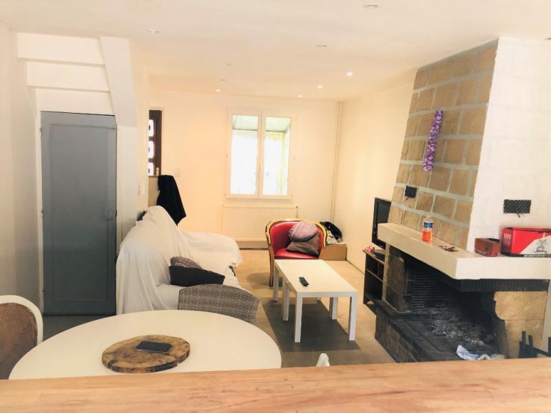 Sale house / villa Sotteville les rouen 122000€ - Picture 1