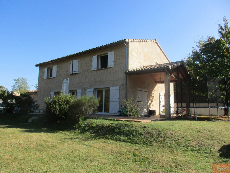 Sale house / villa Pompertuzat 455 000€ - Picture 1