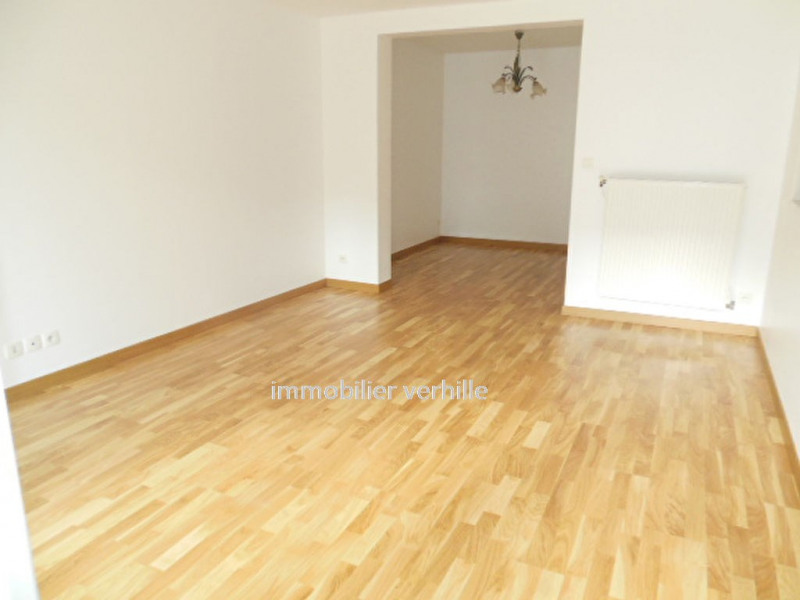 Rental apartment Lomme 615€ CC - Picture 1