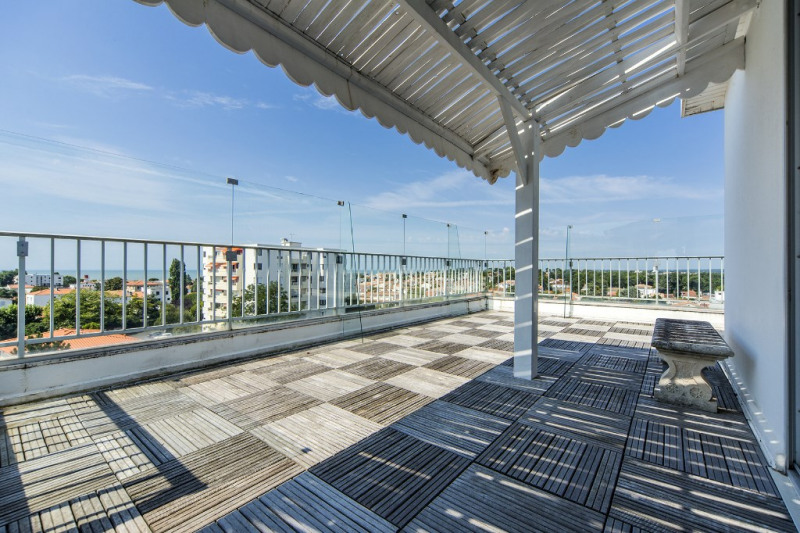 Deluxe sale apartment Royan 998 000€ - Picture 7
