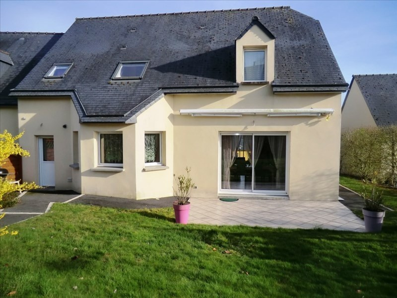 Sale house / villa Fougeres 278 000€ - Picture 3