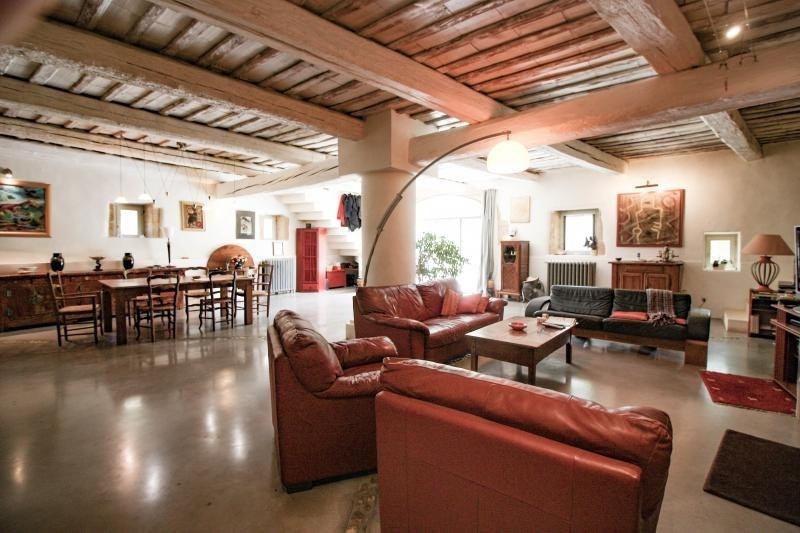 Verkoop van prestige  huis Uzes 755000€ - Foto 5