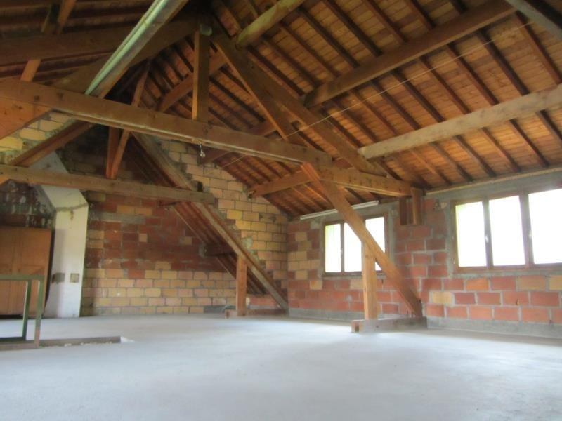Sale house / villa Proche sagy 334800€ - Picture 6