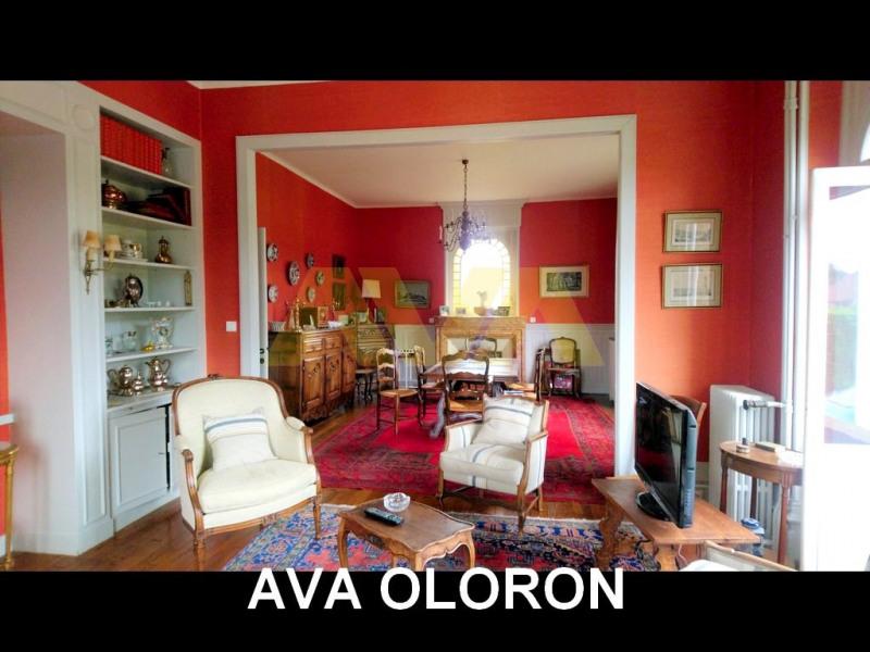 Vente maison / villa Oloron-sainte-marie 292000€ - Photo 1