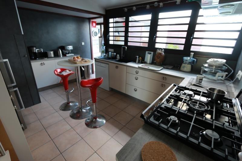 Vente maison / villa La possession 535600€ - Photo 4