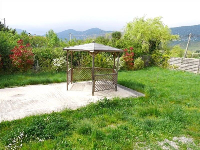 Vente maison / villa Caudies de fenouilledes 250000€ - Photo 8