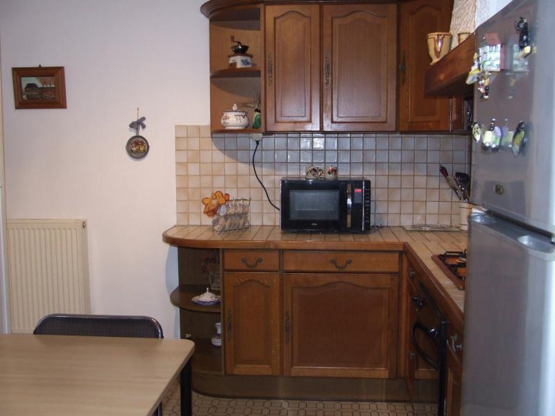 Vente maison / villa Le petit quevilly 203000€ - Photo 4