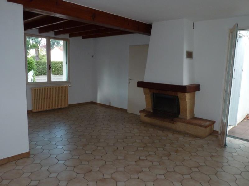 Vente maison / villa La roche sur yon 165000€ - Photo 3
