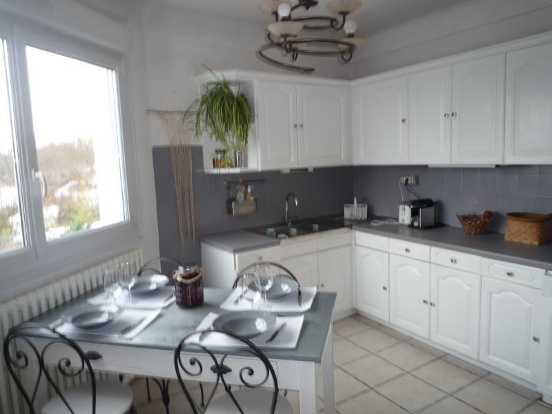 Sale house / villa Pont eveque 325000€ - Picture 7