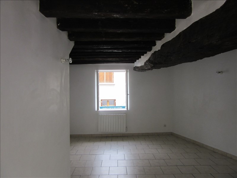 Sale apartment Chamarande 136000€ - Picture 2