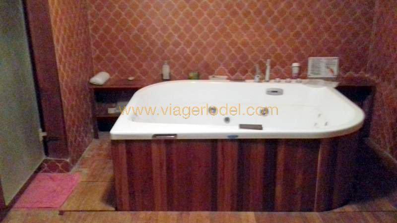 Life annuity house / villa Gaillan-en-médoc 130000€ - Picture 10