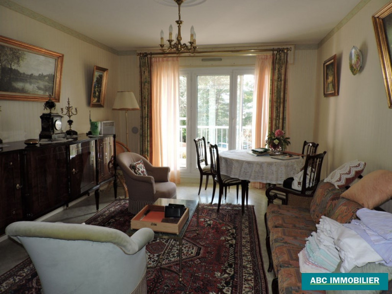 Vente appartement Limoges 71 940€ - Photo 2