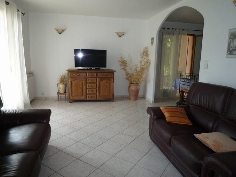 Sale house / villa Orange 294000€ - Picture 6
