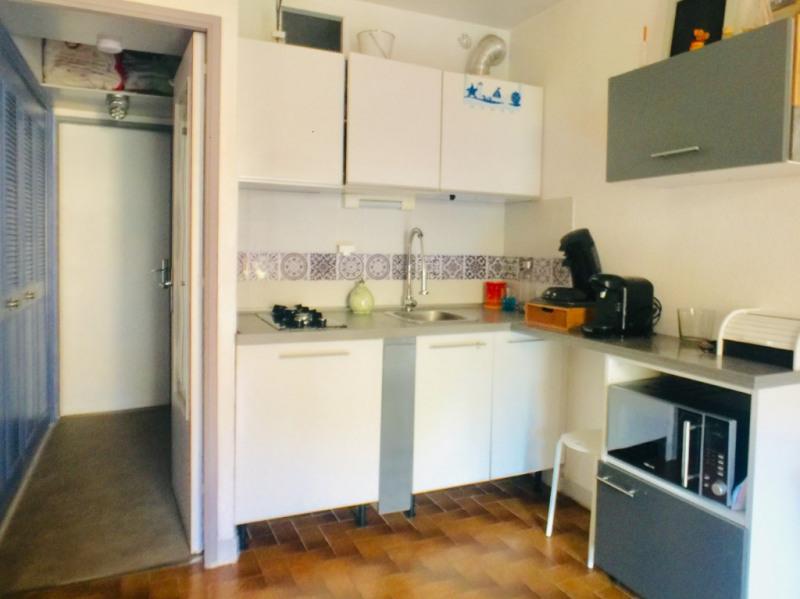 Produit d'investissement appartement Le cap d'agde 88000€ - Photo 3