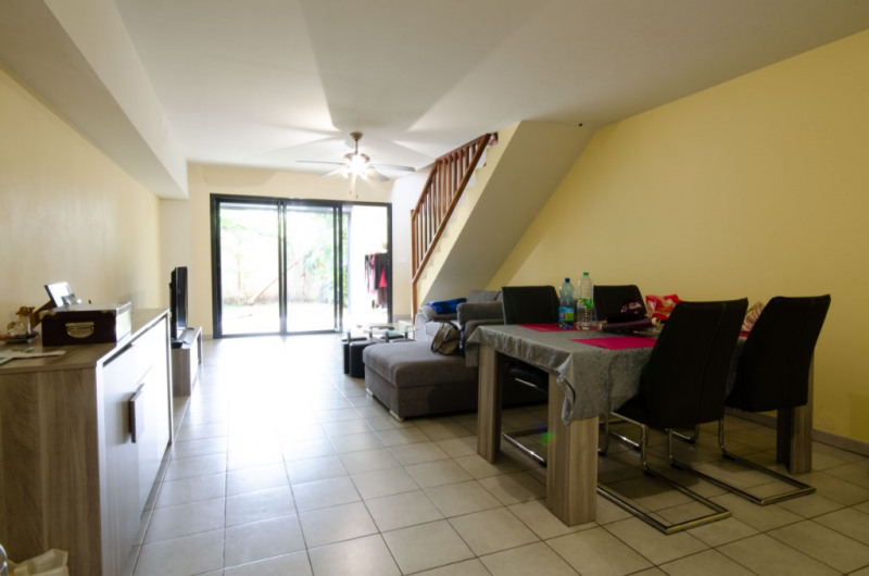 Vente appartement Saint pierre 135 000€ - Photo 4