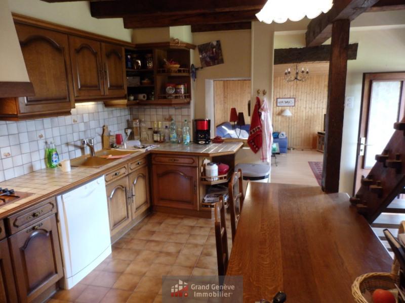 Sale house / villa Nangy 396000€ - Picture 3