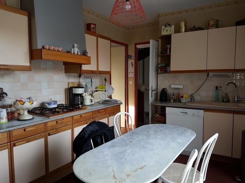 Sale house / villa Varennes vauzelles 232000€ - Picture 6
