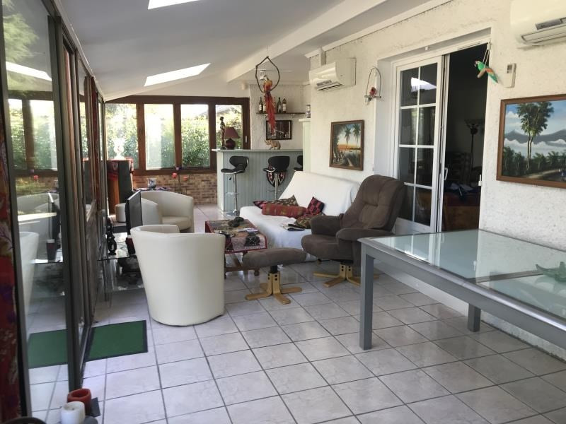 Vente maison / villa Magny en vexin 273400€ - Photo 3