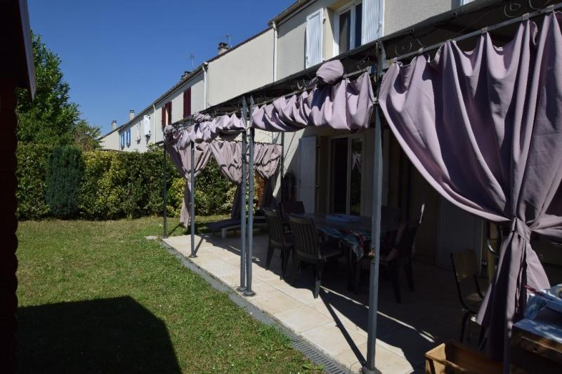 Sale house / villa Longjumeau 410000€ - Picture 1