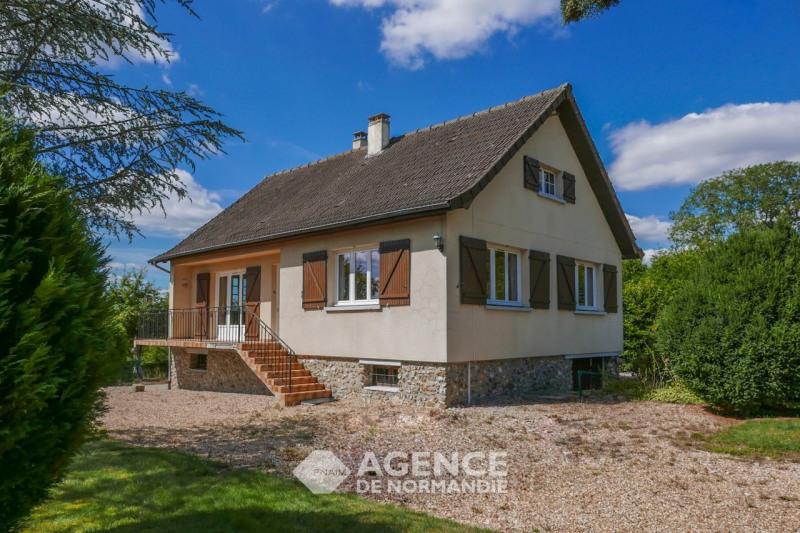 Sale house / villa Montreuil-l'argillé 99000€ - Picture 1