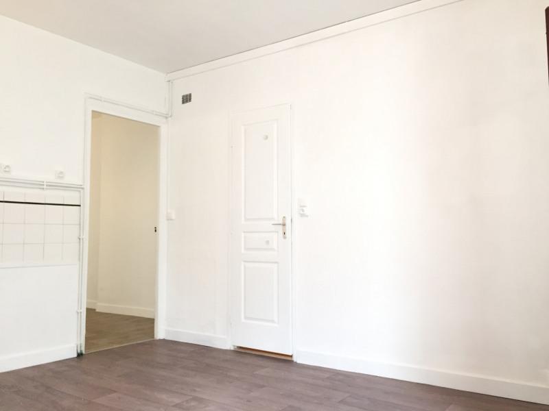 Rental apartment Pierrelaye 538€ CC - Picture 3
