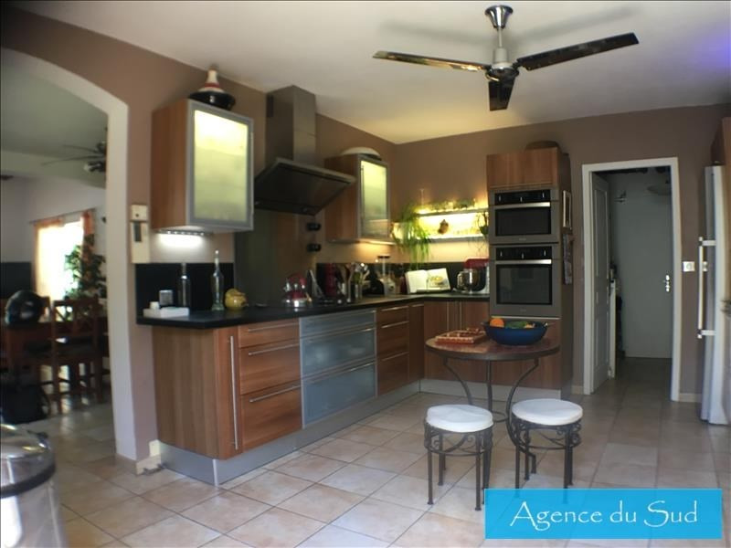 Vente maison / villa Cadolive 499000€ - Photo 4