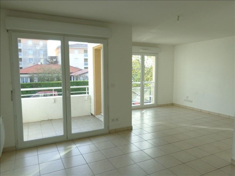 Location appartement Dax 690€ CC - Photo 3