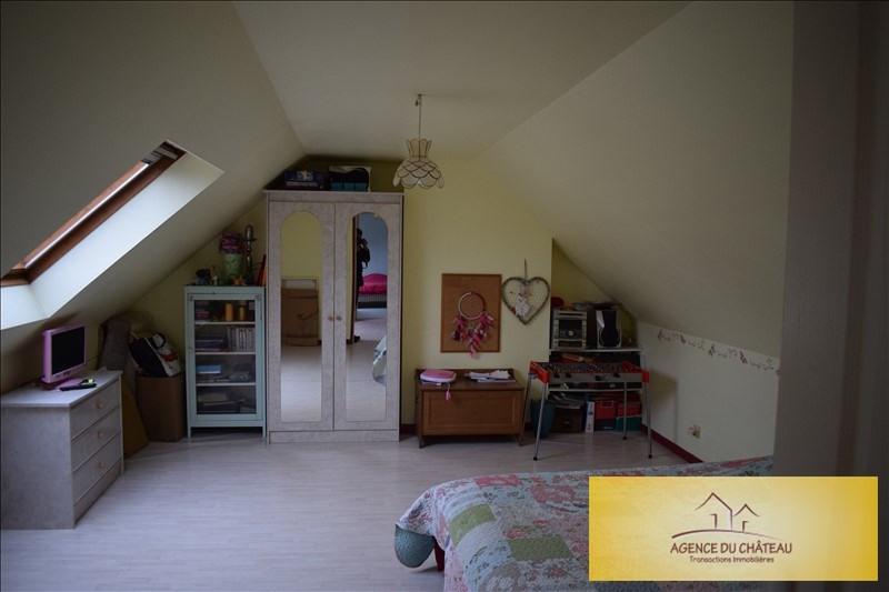 Sale house / villa Rosny sur seine 278000€ - Picture 13