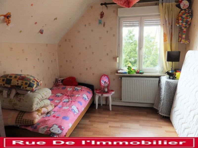 Sale house / villa Niederbronn les bains 211500€ - Picture 6