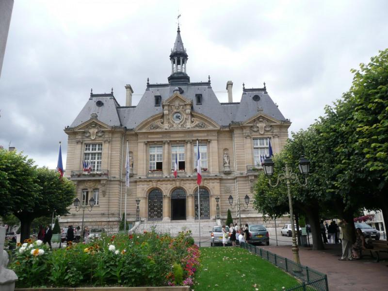 Vente de prestige maison / villa Suresnes 1950000€ - Photo 1
