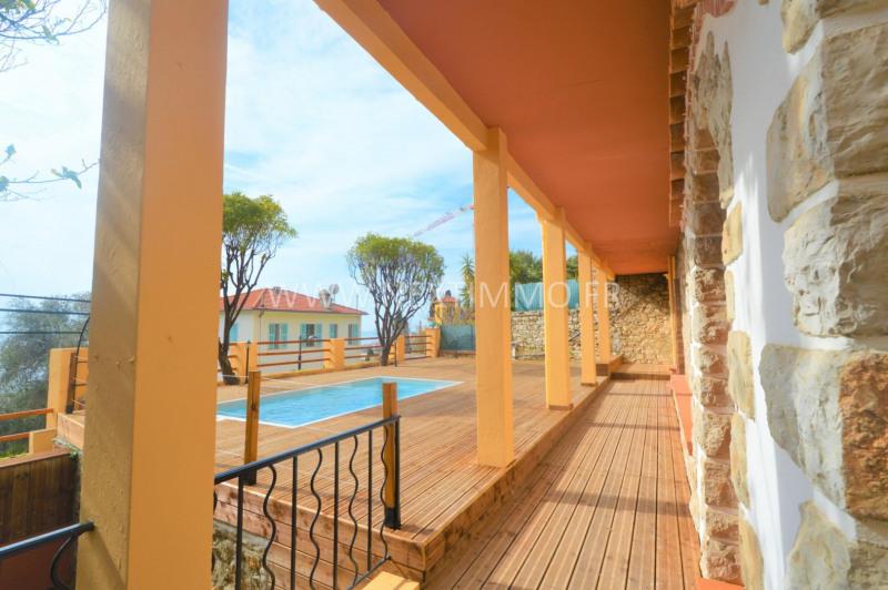 Vente de prestige maison / villa Menton 1280000€ - Photo 3